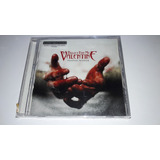 Bullet For My Valentine   Temper Temper [deluxe Edition]